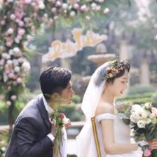 户外婚礼攻略丨送给婚礼筹备中可爱的你~
