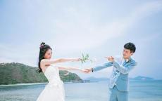 三亚拍婚纱照需要准备什么最新