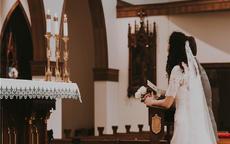 最新儿子结婚妈妈的祝福语