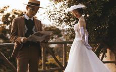 复古婚纱照有哪几种类型 你最想拍哪一种