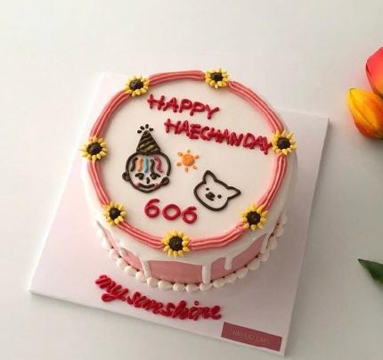 /生日蛋糕可爱