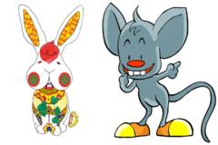 属兔男和属鼠女婚姻相配吗 属鼠女和属兔男的婚姻如何