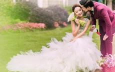 户外草坪婚礼如何布置才更有格调?