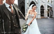 拍创意婚纱照可以准备哪些小道具