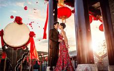 中式婚礼背景音乐推荐