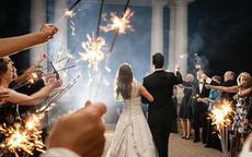 妹妹结婚祝福语大全 妹妹结婚说什么好