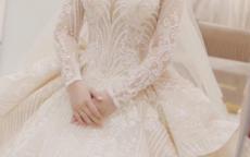 挑选婚纱的17条小建议