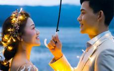 拍婚纱照多少钱合适 合理的婚纱照预算是多少
