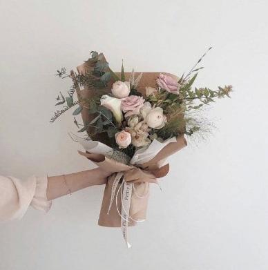 /一束鲜花
