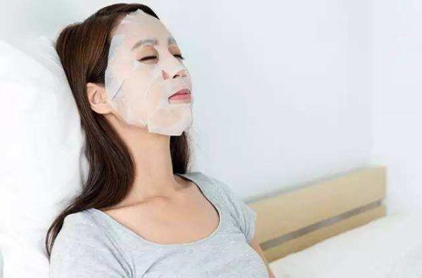 基础护肤的正确步骤