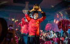 中式婚礼仪式流程安排表