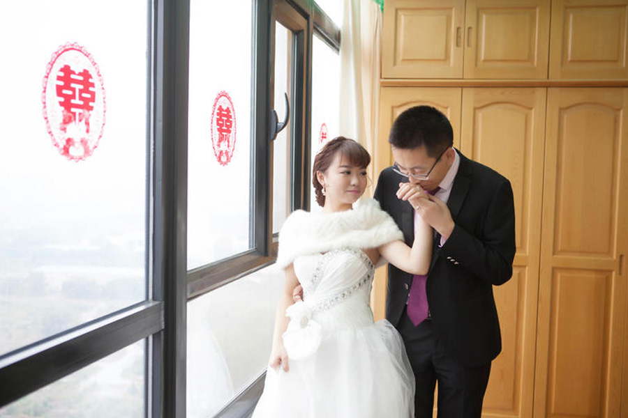 婚礼开场视频制作的主题一览