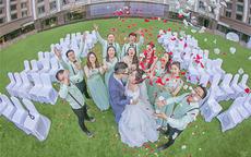 西式婚礼主持流程及台词