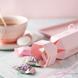 甜蜜糖果哑铃喜糖盒