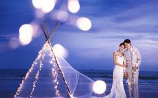 云南丽江适合拍婚纱照的景点