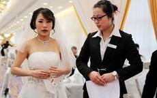2019年婚礼策划师月收入多少