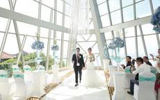 在国外举行婚礼多少钱,流程是怎么样的