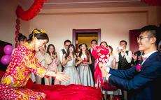 结婚新娘的随身物品准备大全