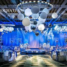 找婚宴酒店的途径有哪些 订结婚酒店注意事项