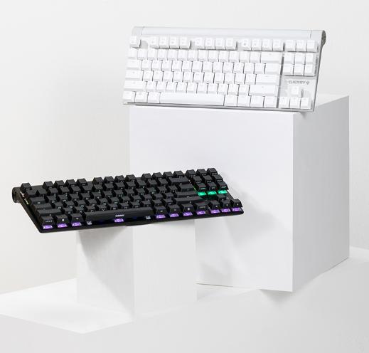 /CHERRY樱桃 游戏机械键盘