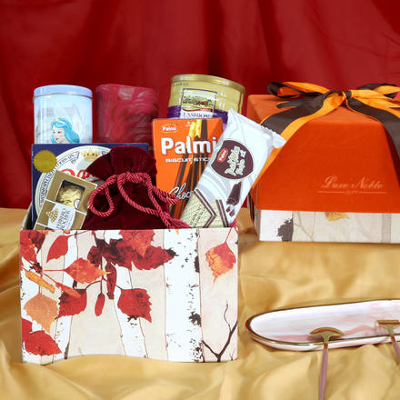 结婚伴手礼女创意实用礼盒