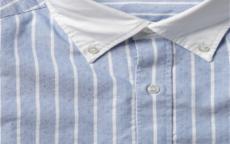 衬衫衣领怎么洗