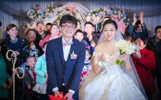 简洁朋友圈宣布结婚怎么发