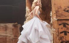 国际婚纱品牌前十名 国际婚纱十大品牌