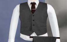 西装衬衫怎么洗