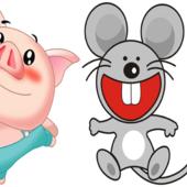 属猪和属鼠的相配吗
