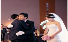 女方代表婚礼致辞最新2019