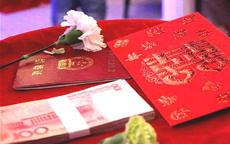 结婚发红包的祝福语一览