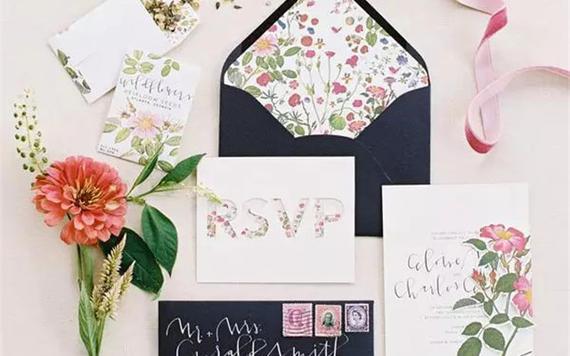 女儿结婚请柬图片及写法