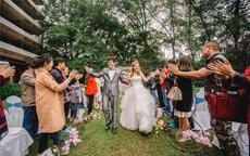 适合作为婚礼出场的音乐有哪些