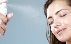 喷雾爽肤水的正确用法