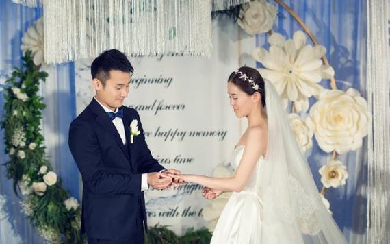 简洁的婚礼邀请词推荐