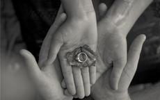 戒指单身戴哪个手指男生