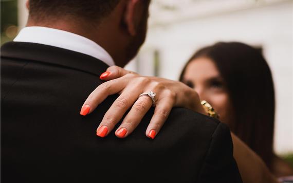 婚后戒指带哪个手指 快看看你戴对了吗