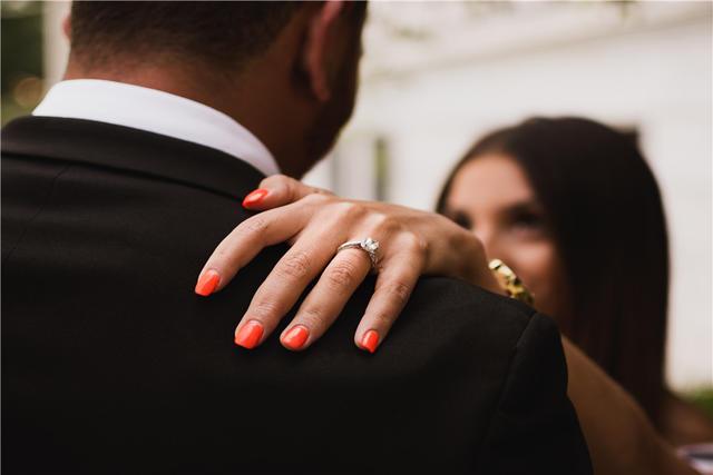 婚后戒指戴哪个手指