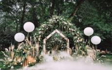 上海草坪婚礼场地有哪些