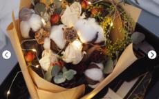 男朋友过生日适合送花吗