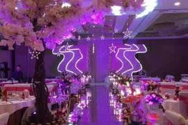 珠联璧合宴会厅