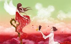浪漫求婚表白的话,硬核求婚千万别学张亮
