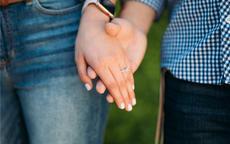 女戒指戴在哪个手 戴那个手指有什么讲究