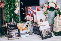 英伦风婚礼的策划元素有哪些?