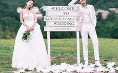 婚纱照内景拍摄风格怎么选?这几种风格不会过时!