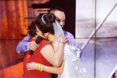 新娘母亲婚礼致辞2019