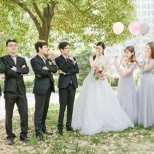 婚礼摄影师当天要拍哪些内容?别等拿到照片才遗憾!
