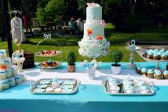 绿色主题婚礼该如何布置?