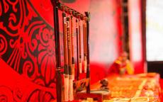 中式婚礼摆酒有什么讲究?